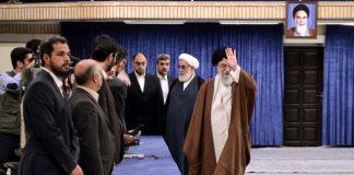Hasan Ruhani ve İran