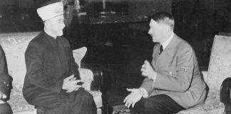Nazi, Arap