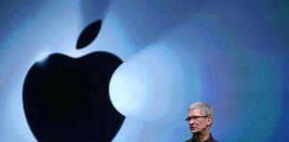 Apple İPhone Tim Cook