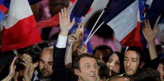 emmanuel-macron Fransa