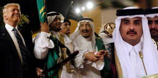 Katar Körfez
