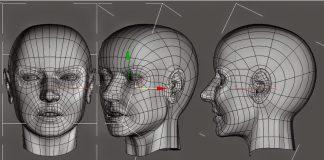 Face++ teknoloji