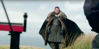 Game of Thrones ve Jon Snow