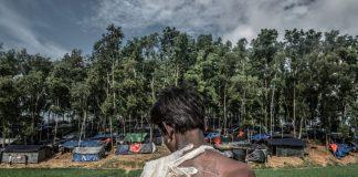 Myanmar Katliamı
