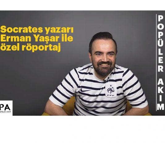 Erman Yaşar
