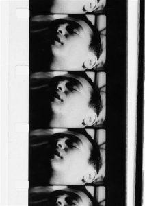 Andy Warhol Sleep