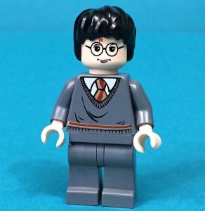 Harry Potter - LEGO