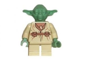 Star Wars Yoda - LEGO