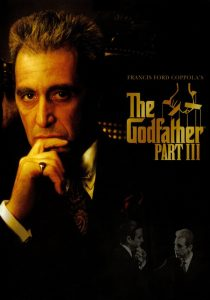 Godfather 3 - film