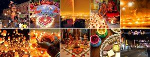 Diwali Hindistan