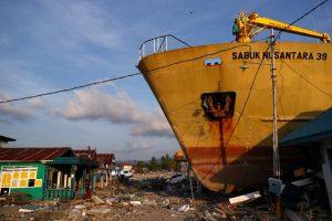 Deprem Endonezya