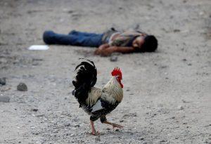 Yaralı Filistin