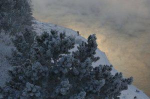 Rusya kış