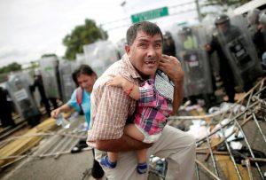 göç göçmen ABD