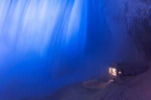 Niagara şelalesi ABD