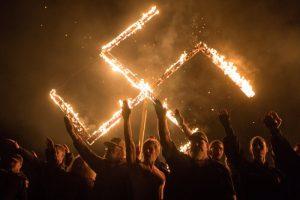 Nazi Swastika Almanya