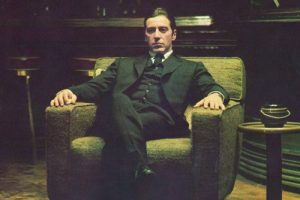 Corleone Godfather