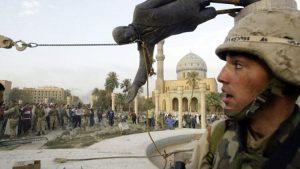 Irak ABD işgal