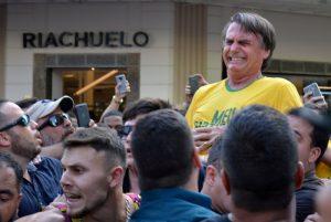 Brezilya seçimler başkan Bolsonaro