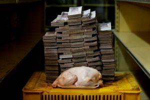Venezuela ekonomik kriz finans