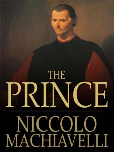 Prince Machiavelli