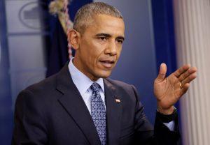 Barack Obama ABD