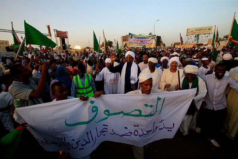 Sudan siyaset darbe