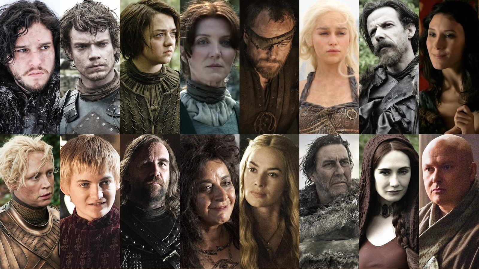 Game Of Thrones dizi