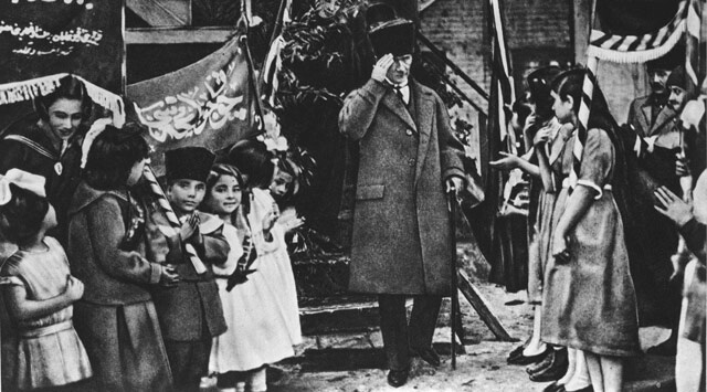 29 Ekim Cumhuriyet Bayramı: Bir Milletin Destanı