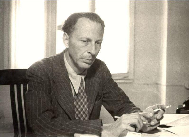 Alfred Kantorowicz