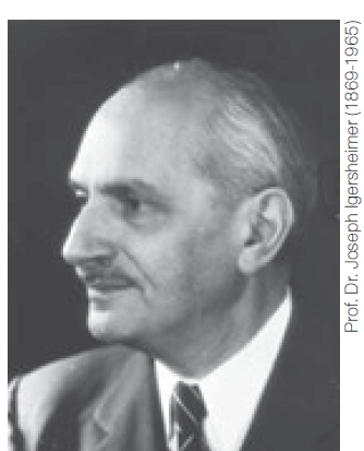 Joseph Igersheimer