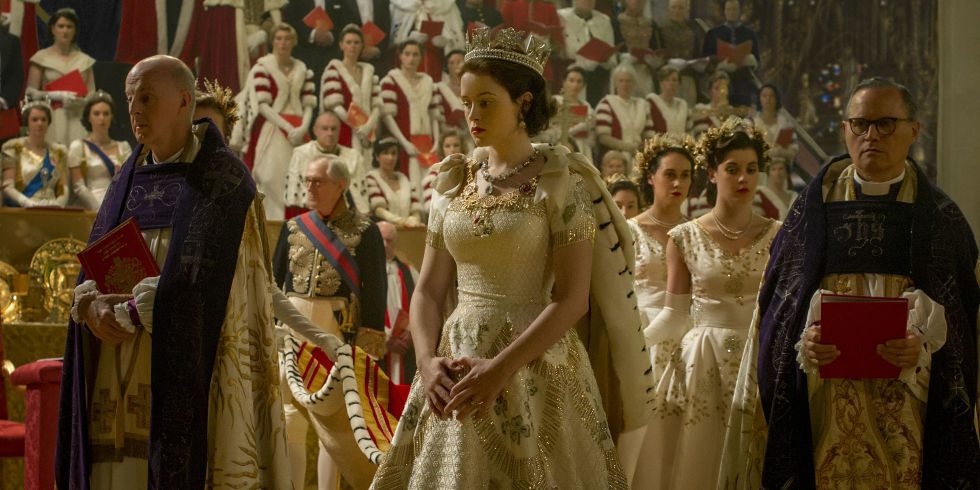 Dizi Analizi: The Crown