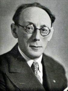 Wilhelm Liepmann