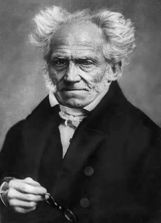 aşk nedir? schopenhauer