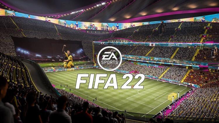 FIFA'DAN RADİKAL KARAR! OYUNUN ADI DEĞİŞİYOR