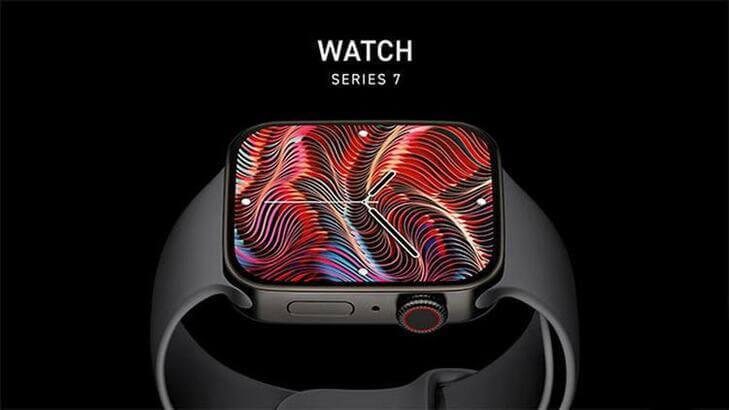 Apple Watch Series 7 Fiyatı Açıklandı! Ön Siparişler Açıldı