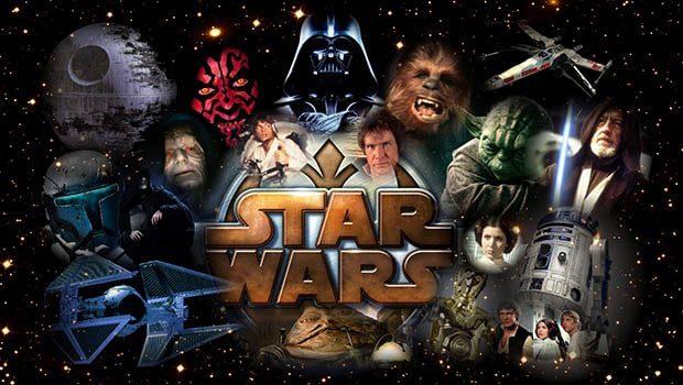 Star Wars İzleme Sırası Nasıl? Star Wars Filmleri...